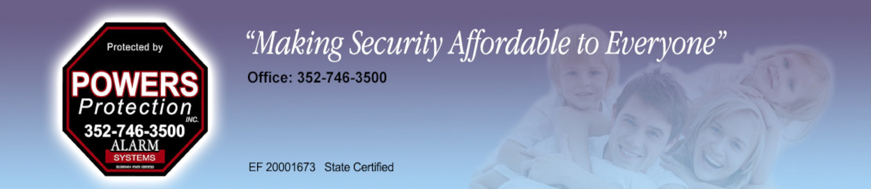 Powers Protection Alarm Systems Inc.